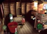 Chicken Run - Screenshots - Bild 8