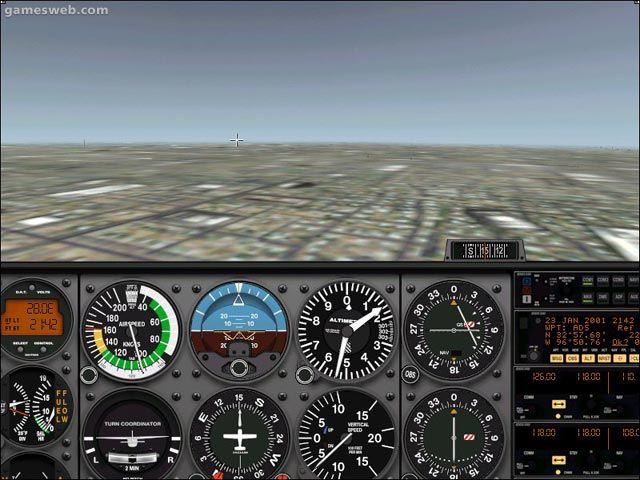Fly! - Screenshots - Bild 9