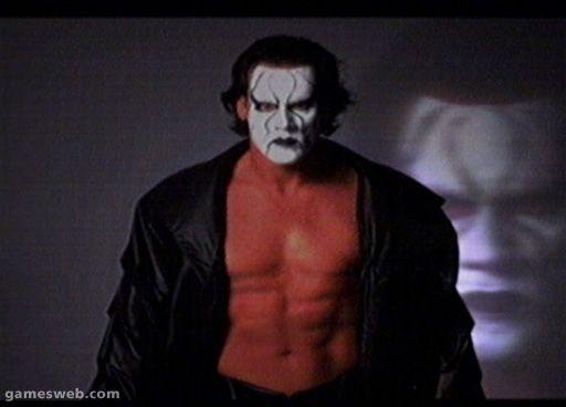 WCW Backstage Assault - Screenshots - Bild 14