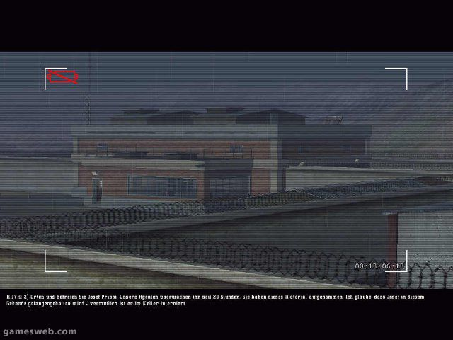 Project IGI - Screenshots - Bild 16