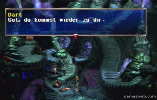 Legend of Dragoon - Screenshots - Bild 7