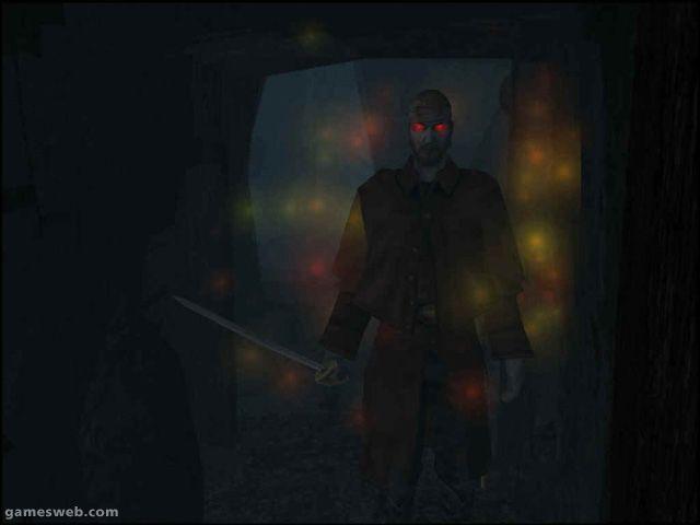 Blair Witch Vol. 2: Coffin Rock - Screenshots - Bild 13