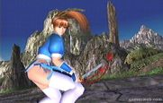 Dead or Alive 2 - Screenshots - Bild 5