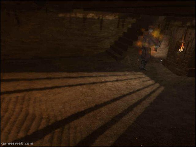 Blair Witch Vol. 2: Coffin Rock - Screenshots - Bild 14