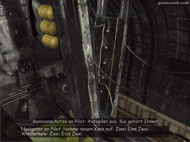 B17 Flying Fortress - Screenshots - Bild 3