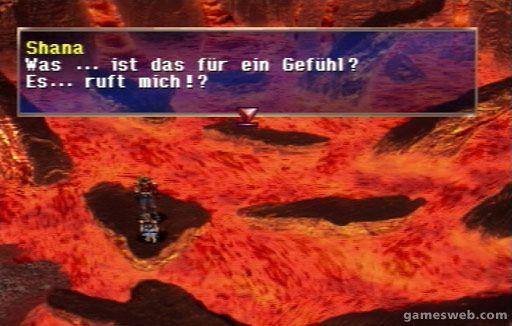 Legend of Dragoon - Screenshots - Bild 11