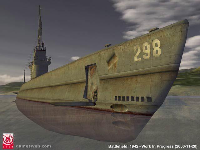 Battlefield 1942 - Screenshots - Bild 10