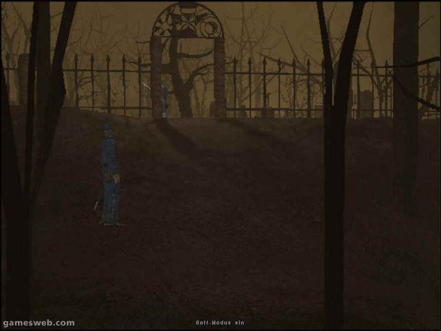 Blair Witch Vol. 2: Coffin Rock - Screenshots - Bild 9
