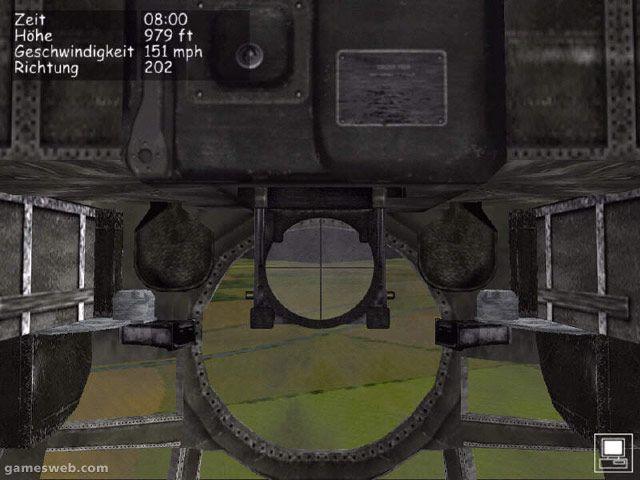 B17 Flying Fortress - Screenshots - Bild 11