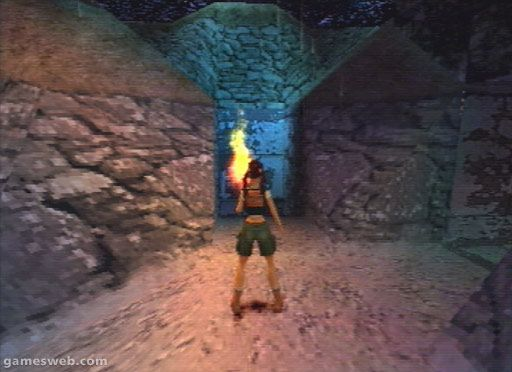 Tomb Raider - Die Chronik - Screenshots - Bild 2