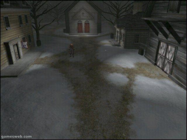 Blair Witch Vol. 3: The Elly Kedward Tale - Screenshots - Bild 4