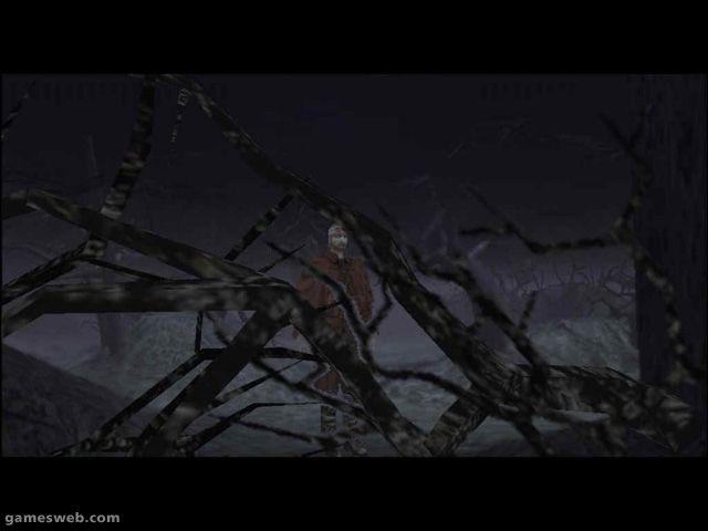 Blair Witch Vol. 2: Coffin Rock - Screenshots - Bild 7