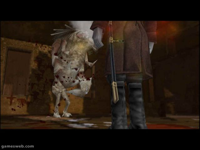 Blair Witch Vol. 2: Coffin Rock - Screenshots - Bild 11