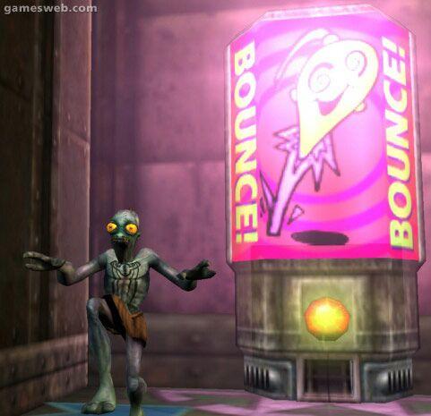 Oddworld: Munch's Oddysee  Archiv - Screenshots - Bild 48
