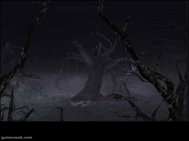 Blair Witch Vol. 2: Coffin Rock - Screenshots - Bild 4