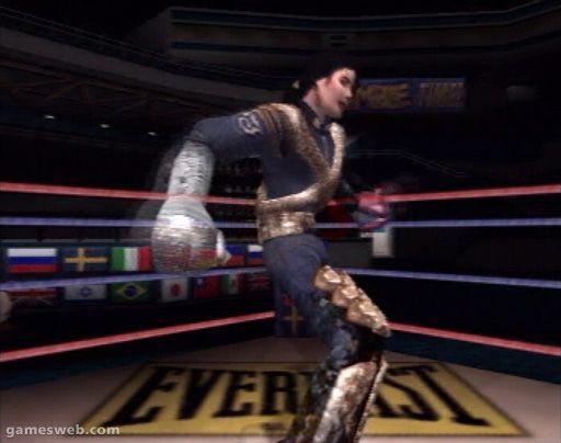 Ready 2 Rumble Boxing: Round 2 - Screenshots - Bild 2