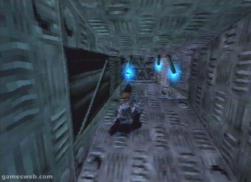 Tomb Raider - Die Chronik - Screenshots - Bild 9