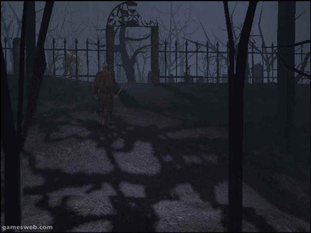 Blair Witch Vol. 2: Coffin Rock - Screenshots - Bild 8