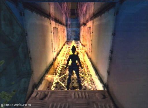 Tomb Raider - Die Chronik - Screenshots - Bild 10