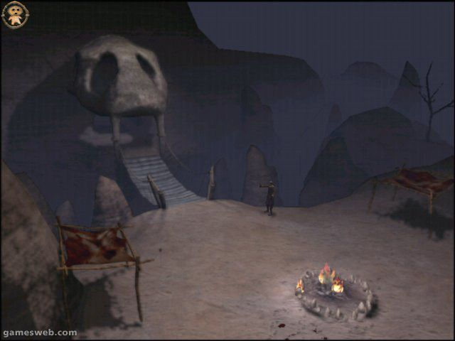 Blair Witch Vol. 3: The Elly Kedward Tale - Screenshots - Bild 8