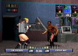 WCW Backstage Assault - Screenshots - Bild 9