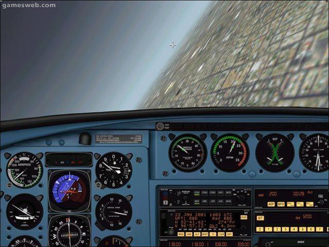 Fly! - Screenshots - Bild 4