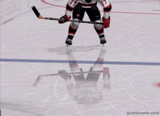 NHL 2001 - Screenshots - Bild 4