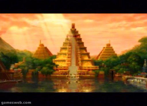 Der Weg nach El Dorado - Screenshots - Bild 2