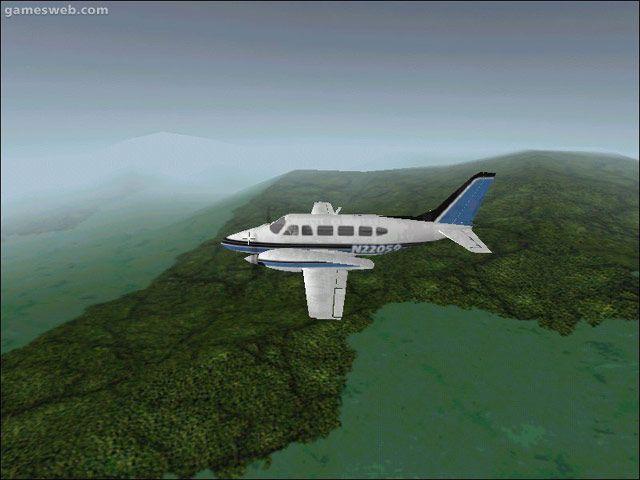 Fly! - Screenshots - Bild 3