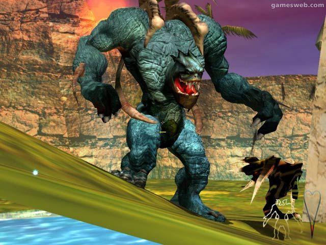 Giants: Citizen Kabuto - Screenshots - Bild 4