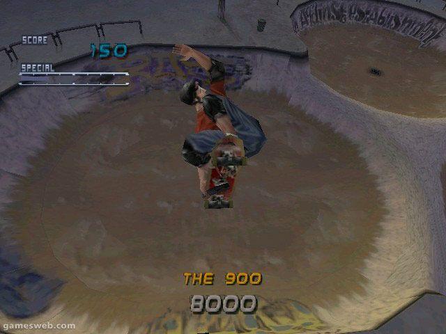 Tony Hawk's Pro Skater 2 - Screenshots - Bild 9