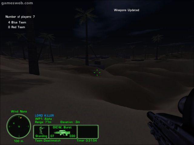 Delta Force: Land Warrior - Screenshots - Bild 12