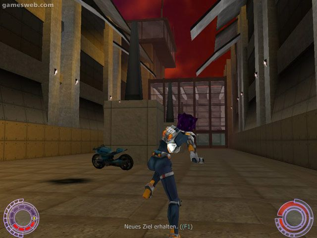 Oni - Screenshots - Bild 4