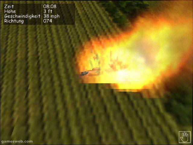 B17 Flying Fortress - Screenshots - Bild 13