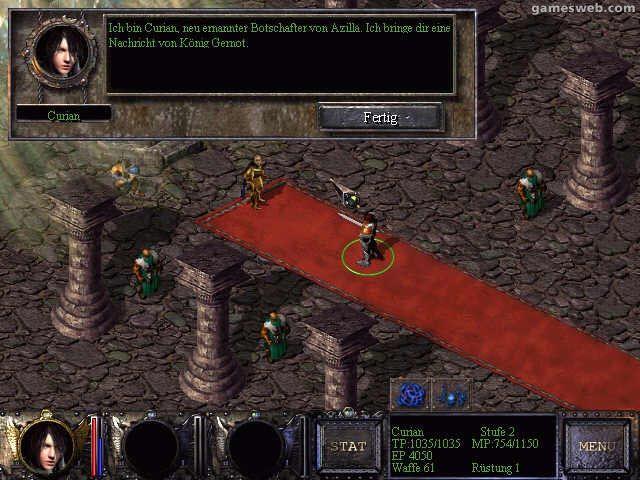 Kingdom under Fire - Screenshots - Bild 8