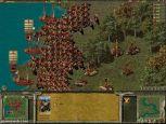Three Kingdoms: Im Jahr des Drachen - Screenshots - Bild 6