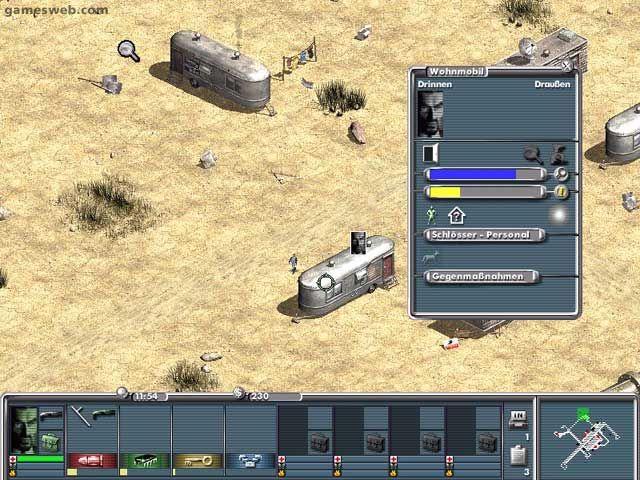 Raub - Screenshots - Bild 10