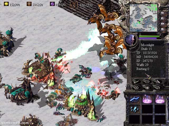 Kingdom under Fire - Screenshots - Bild 5