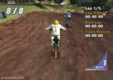 Supercross 2001 - Screenshots - Bild 4