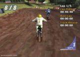 Supercross 2001 - Screenshots - Bild 4