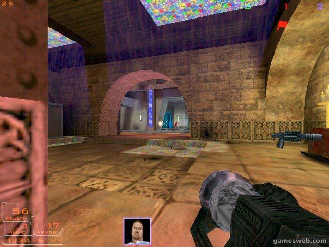 Hired Team  Archiv - Screenshots - Bild 8