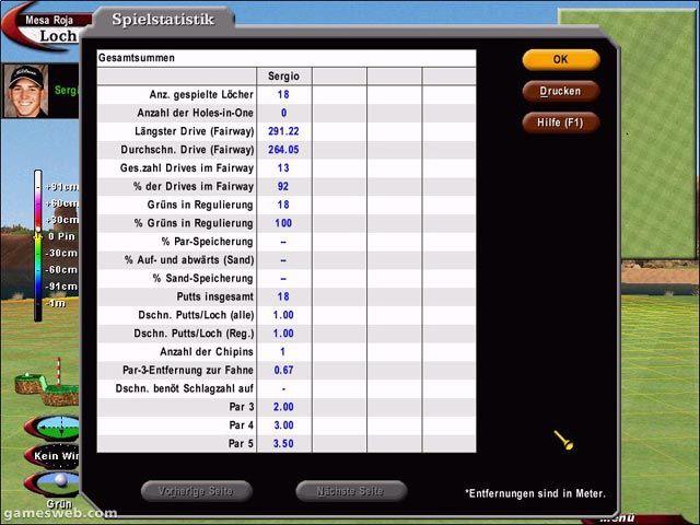 Links LS 2001 - Screenshots - Bild 2