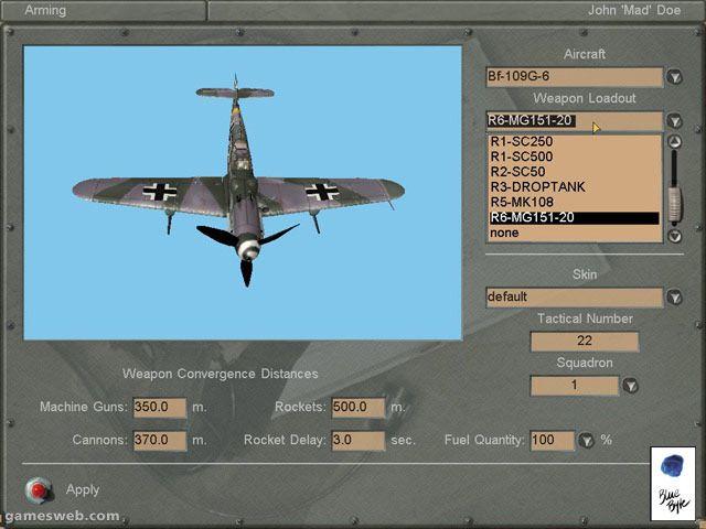 IL-2 Sturmovik - Screenshots - Bild 7