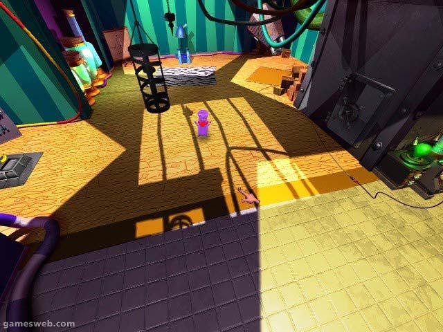 Stupid Invaders - Screenshots - Bild 6