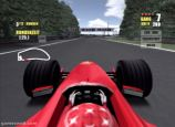 F1 Championship Season 2000 - Screenshots - Bild 16