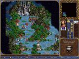 Heroes Chronicles: Warlords of the Wastelands