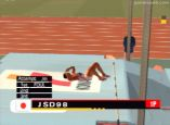 ESPN International Track and Field - Screenshots - Bild 4