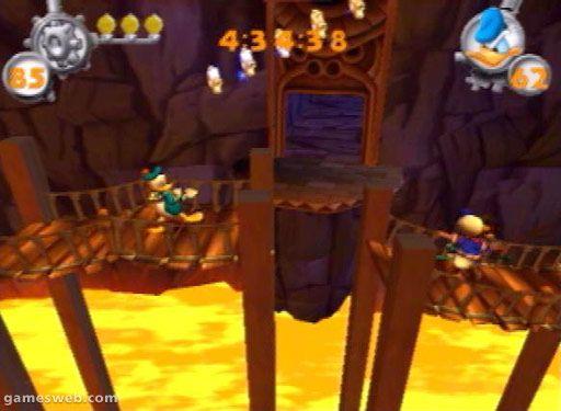 Donald Duck Quack Attack - Screenshots - Bild 3