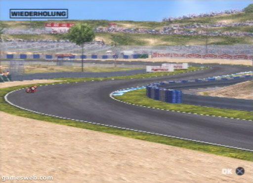MotoGP - Screenshots - Bild 8