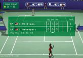 WTA Tour Tennis  Archiv - Screenshots - Bild 8